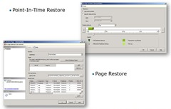 SQL Server 2012 Restore
