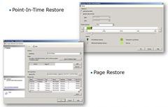 SQL Server 2012 Restore