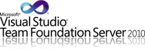 Team Foundation Server 2010 logo