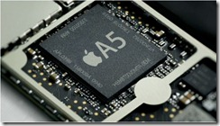 A5 chip