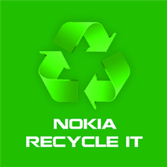 nokiarecycleit